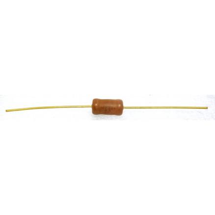 MV234-.5  Wirewound Resistor, 0.5 ohm 3 watt, Caddock