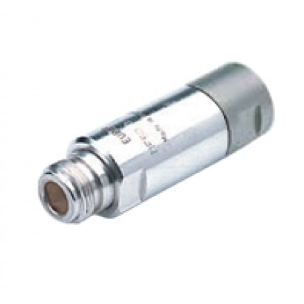 NF50V12  Type-N Female connector for EC4-50 Cable, Eupen