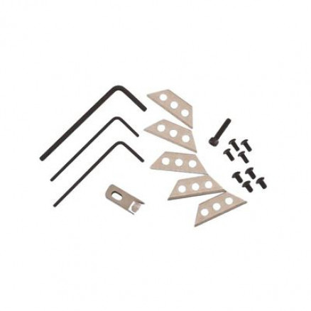 RB-CST  Replacement Blade Kit for CST series strip tools, (3192-086), RIPLEY
