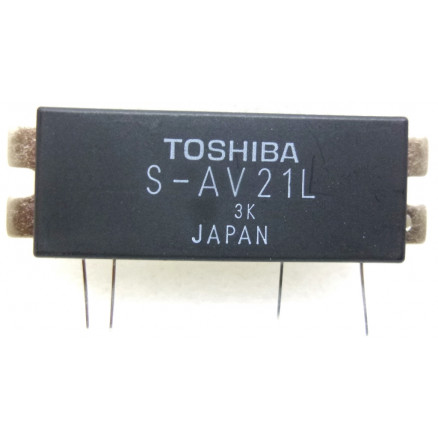 SAV21L - Power Module 135-155MHz, 32 watts, Toshiba
