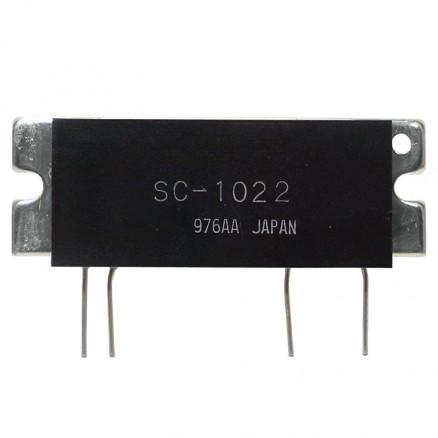 SC1022 Power Module