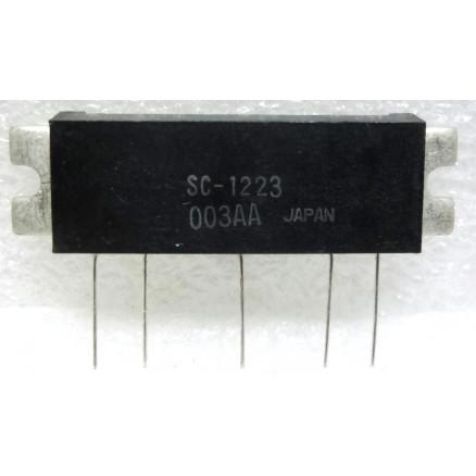 SC1223 Power Module, Equivalent M67755H