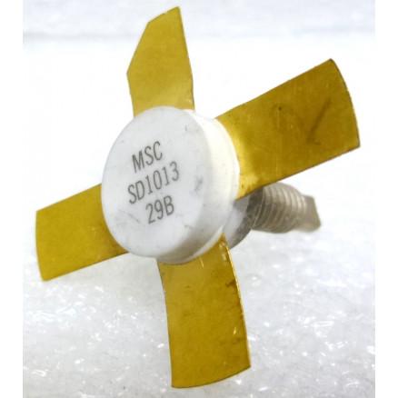 SD1013 Transistor, microsemi