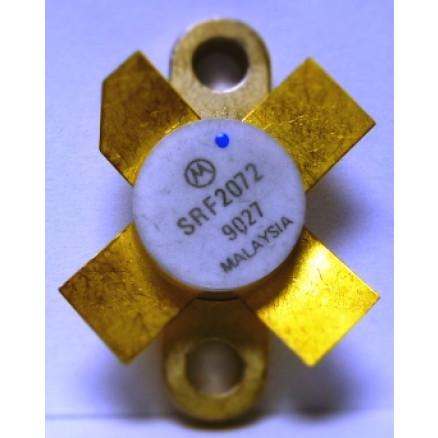 SRF2072 Transistor, Motorola