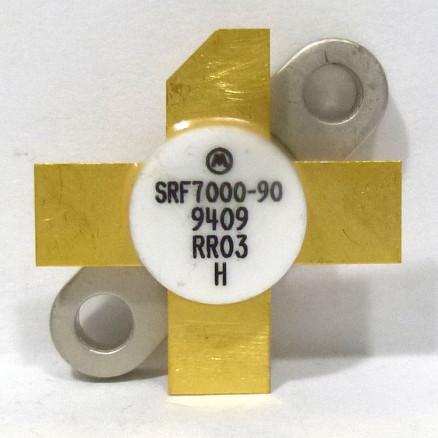 SRF7000-90 Transistor, 12 volt (MRF455)