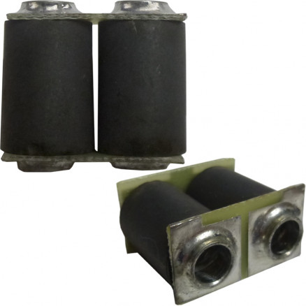 T3/4 Ferrite Transformer, Type # 61 Material