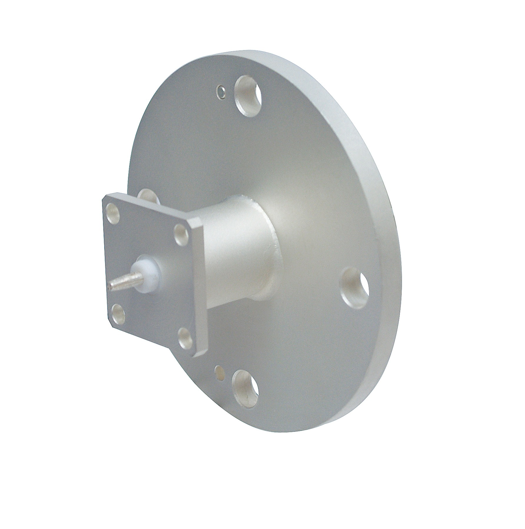 Rfp quot eia fixed flange qc connector for bird