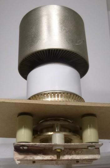 Sk14 B Tube Socket Grid Ring 3cx3000a7 3cx6000a7