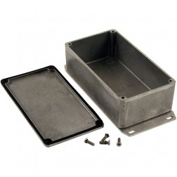 Watertight Diecast Enclosures