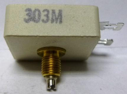 30M Series Trimmer
