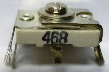 46 Series Trimmer