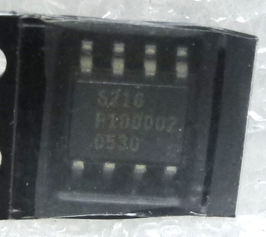 SURFACE MOUNT SWITCH