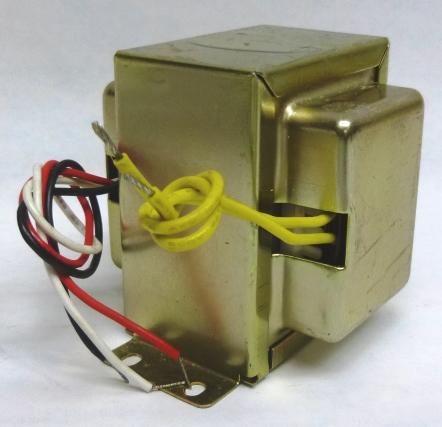 Transformer / Power