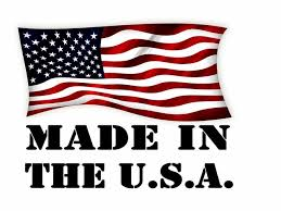 Made in USA 5211